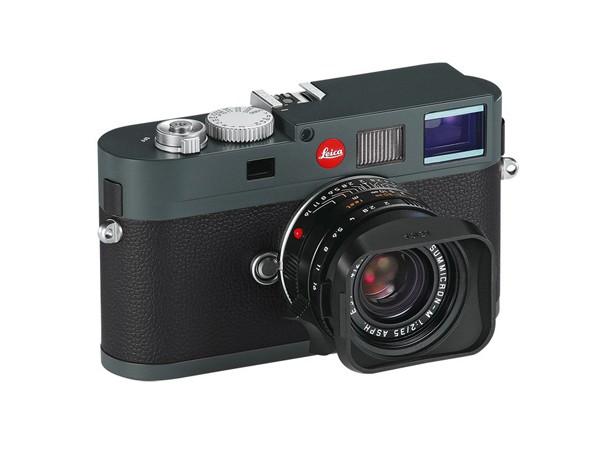 Купить -   Leica M-E