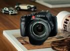 Фото  Leica V-Lux 4