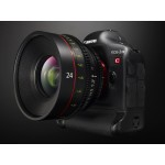 Фото - Canon Canon EOS-1D C
