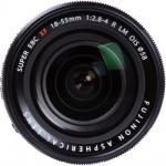 Фото Fujifilm Fujifilm XF 18-55mm F2.8-4 OIS