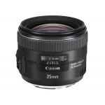 Фото -  Canon EF 35mm f/2.0 IS USM (Официальная гарантия)