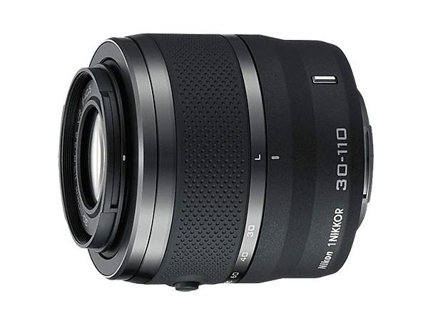 Купить -  Nikon 1 NIKKOR VR 30-110mm f/3.8-5.6