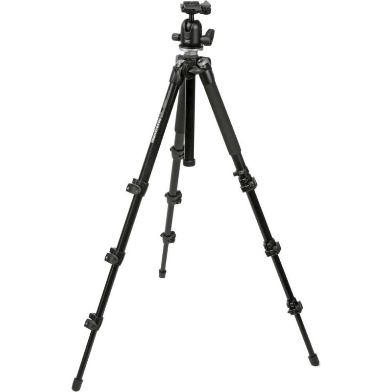 Купить -  Штативный комплект Manfrotto 294 (MK294A4-A0RC2)