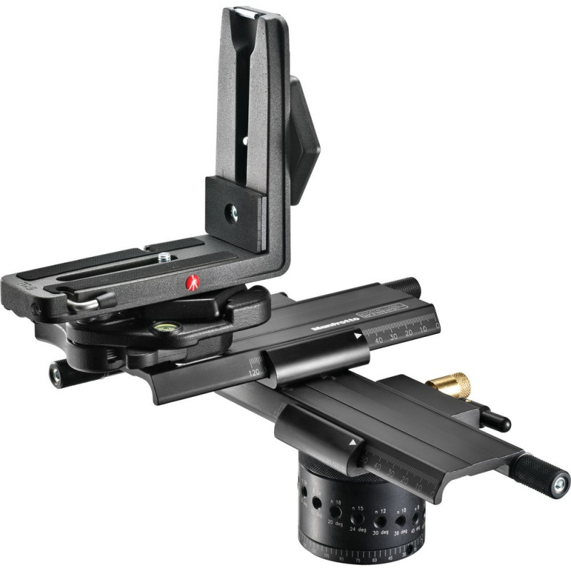 Купить - Manfrotto   Головка Manfrotto MH057A5-LONG