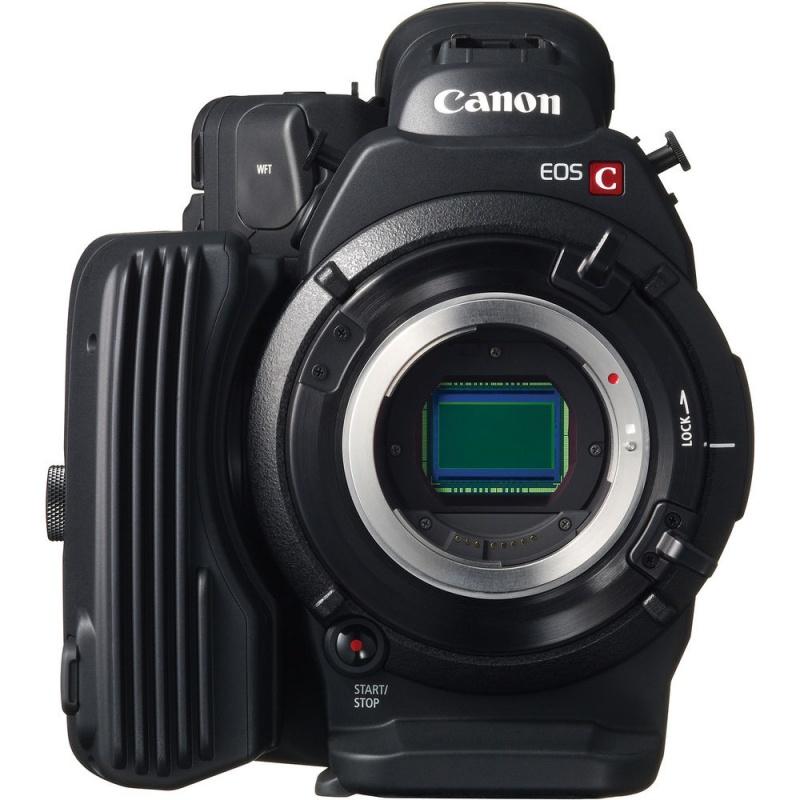 Купить - Canon Canon EOS C500 EF