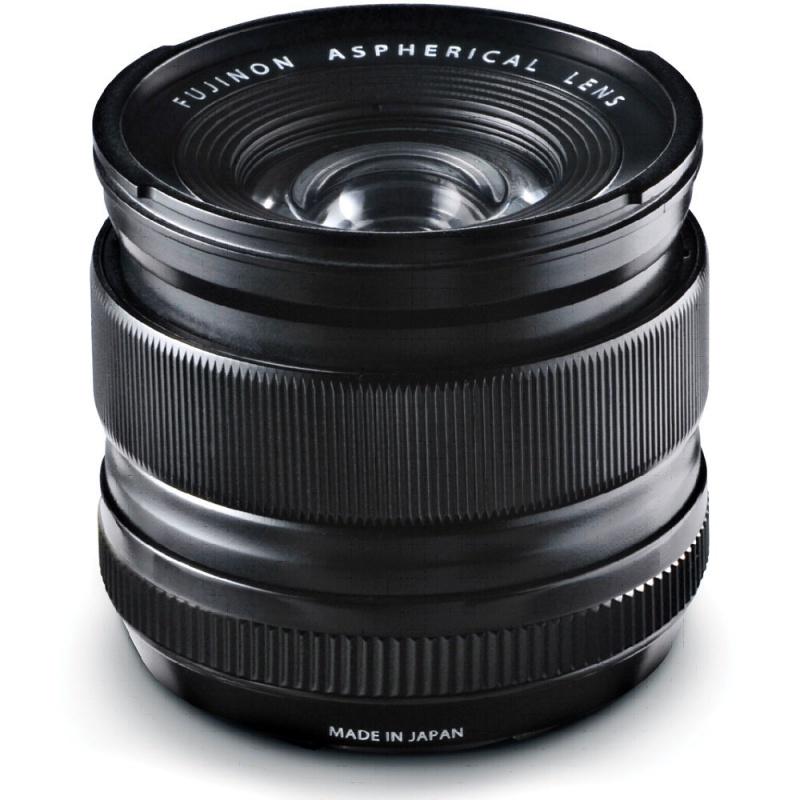 Купить - Fujifilm Fujifilm XF 14mm F2.8 R