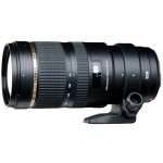 Фото -  Tamron SP 70–200 мм F/2,8 Di VC USD для Sony