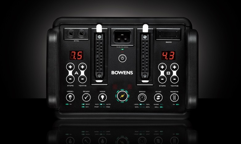 Купить - Bowens Генератор BOWENS CREO 2400 (BW-9000)