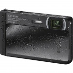 Фото Sony Sony DSC-TX30 Black (DSCTX30B.RU3)