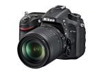 Фото - Nikon Nikon D7100 + объектив 18-105mm f/3.5-5.6G ED VR (Kit) Официальная гарантия !!!