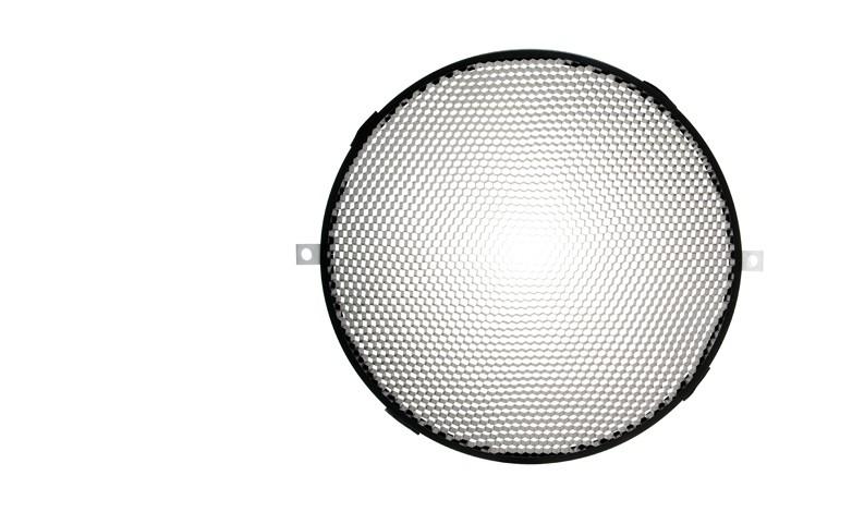 """Купить - Bowens Соты BOWENS BEAUTY DISH GRID  3/8"""" сотовая решетка для рефлектора """"Бьюти Диш"""" (BW-1905)"""