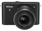Фото Nikon Nikon 1 J3 kit (10-30 mm VR) Black