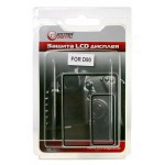 Фото -  Защита экрана EXTRADIGITAL Nikon D90 (Twin)