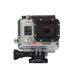 Фото -  GoPro HERO3 Silver Edition