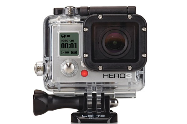Купить -  GoPro HERO3 White Edition