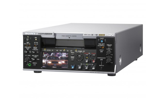 Купить -  Sony HVR-M25AE