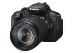 Фото -  Canon EOS 700D + объектив 18-135mm f/3.5-5.6 IS STM (Kit) Официальная гарантия!