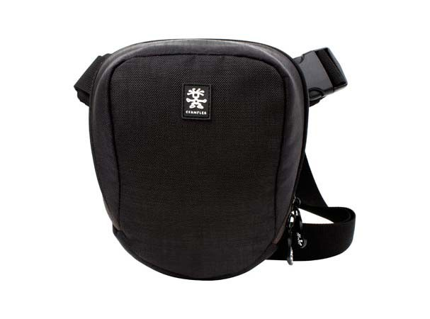 Купить -  Crumpler Quick Escape 300 (QE300-001) Black