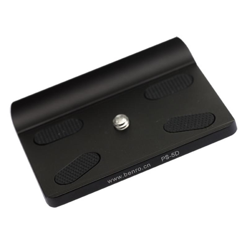 Купить - Benro Съемная платформа PS-5D для B-0, B-1, B-2, J-0, J-1, J-2