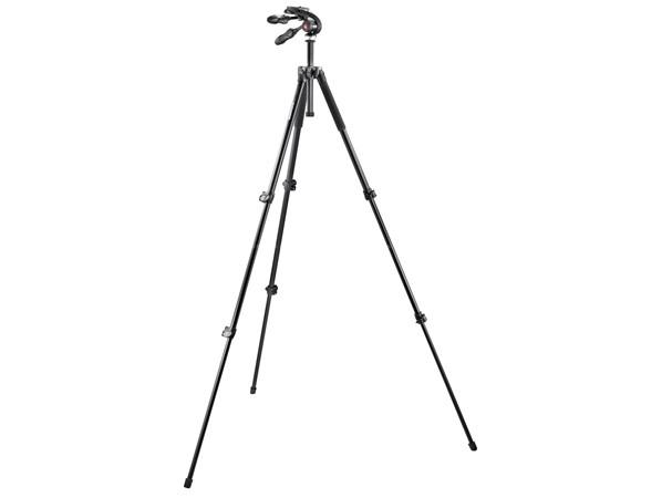 Купить -  Штативный набор MANFROTTO (MK293A3-D3Q2)