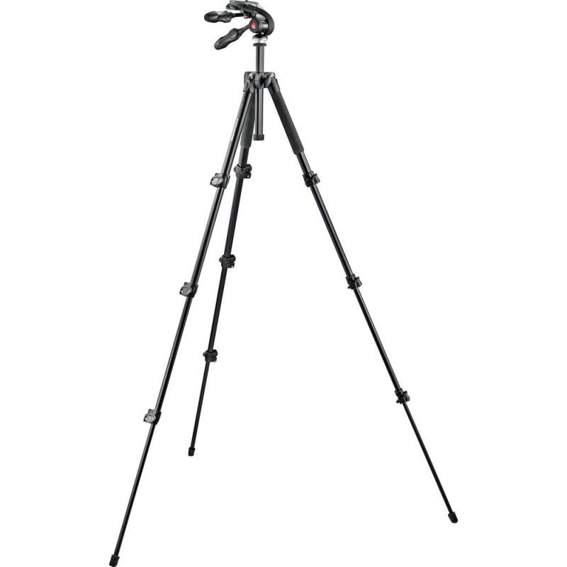 Купить -  Штативный набор Manfrotto (MK293A4-D3Q2)