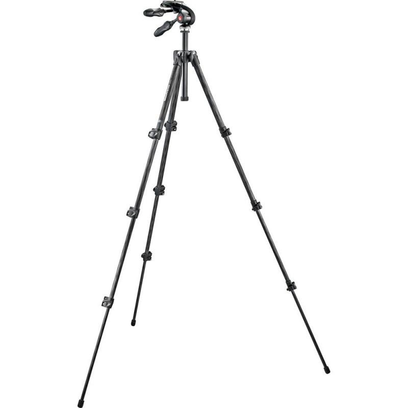Купить -  Штативный комплект Manfrotto (MK293C4-D3Q2)