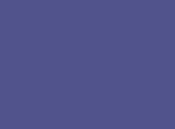 Купить -  Бумажный фон BD 2,72х11,0м - Сине-фиолетовый(Photo BLUE) 136BDCW