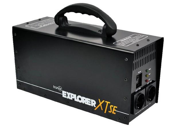 Купить -  Автономный источник питания Elinchrom  Explorer XT Se