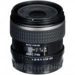 Фото Pentax Объектив SMC-FA 645 45mm f/2.8 (26335)