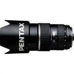 Фото -  Pentax SMC FA 645 80-160mm f/4.5