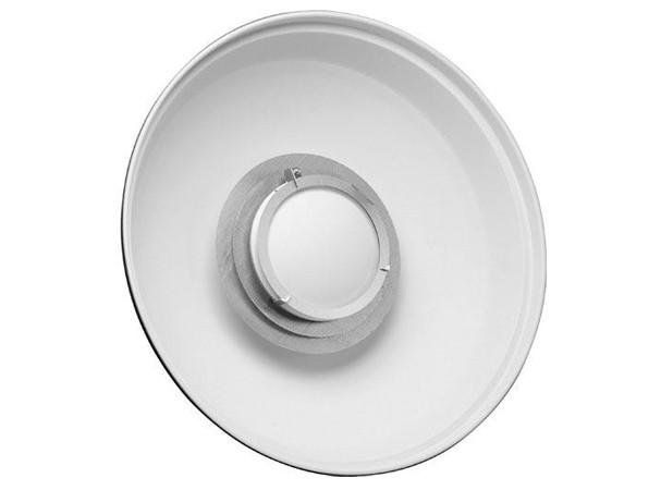 Купить -  Рефлектор Hensel 22' с сотами 8607