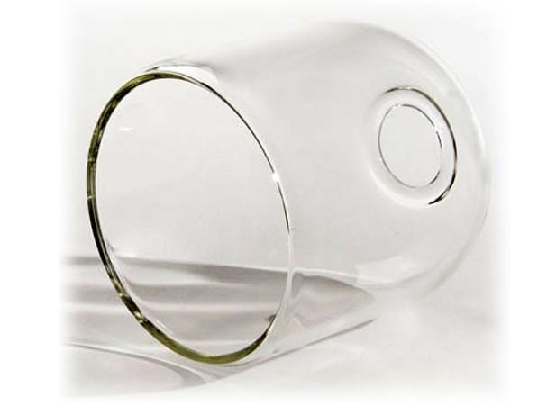 Купить -  Защитный стеклянный колпак прозрачный (Hensel) 9454638