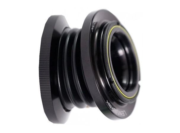 Купить -  Объектив Lensbaby Muse (Double Glass) Sony Alpha