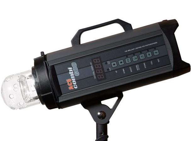 Купить -  HYUNDAE PHOTONICS Студийная вспышка Master 600 (62950)
