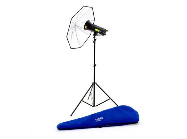 Купить -  LASTOLITE Lumen8 Kit Single F200 Umbrella комплект света (3254EU) (94740)