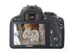 Фото  Canon EOS 100D kit + объектив 18-55 DC III (Kit) Официальная гарантия!