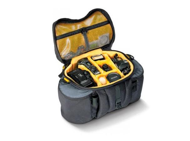 Купить -  Сумка-кейс Кata Production Case - BANANA-1 (KT VE-301-1)