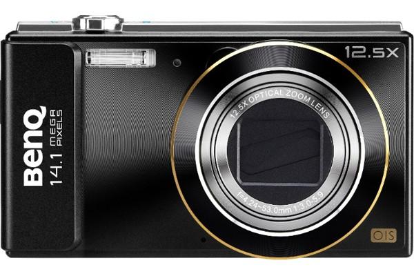 Купить -  BenQ GH200 Black