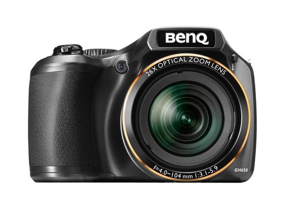 Купить -  BenQ GH650 Black