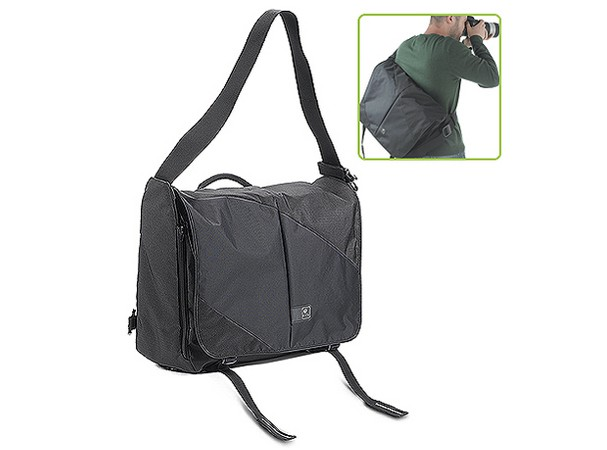 Купить -  Сумка Kata Messenger Bag Orbit-130 DL (KT DL-ORBT-130)
