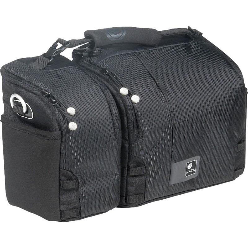 Купить -  Сумка Kata P/V Case Black Hybrid-537DL (KT DL-H-537-B)