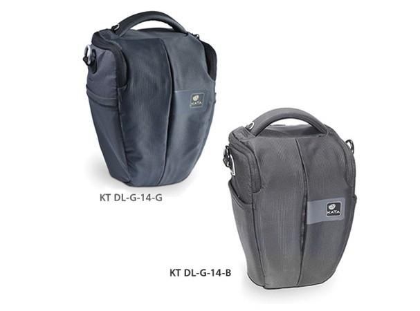 Купить -  Сумка Kata Holster G Grip-14 DL (KT DL-G-14-G)
