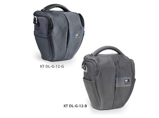 Купить -  Сумка Kata Holster G Grip-12 DL (KT DL-G-12-G)