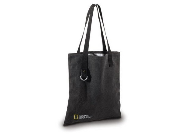 Купить -  National Geographic PROMO TOTE BAG NG W8000 (NG W8000)