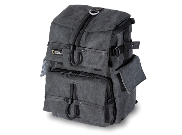 Купить -  Рюкзак National Geographic Small Rucksack NG W5050 (NG W5050)