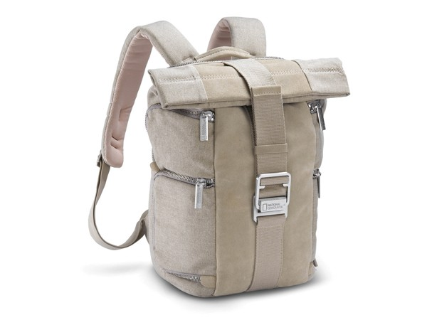 Купить -  Рюкзак National Geographic Small Backpack (NG P5080)