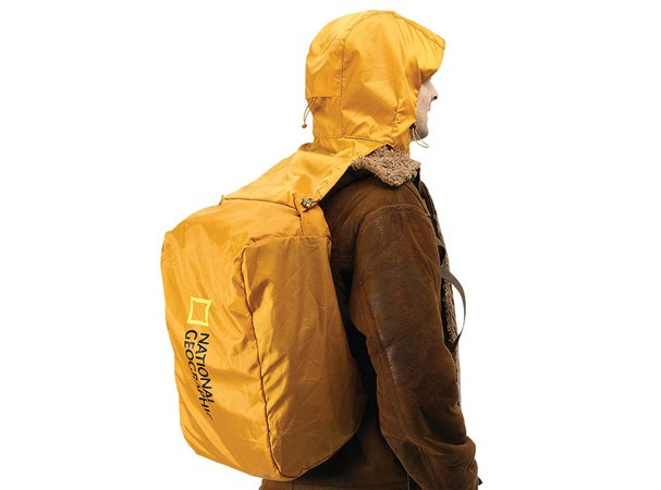 Купить -  Дождевик National Geographic Rain Cape NG A7200 (NG A7200)