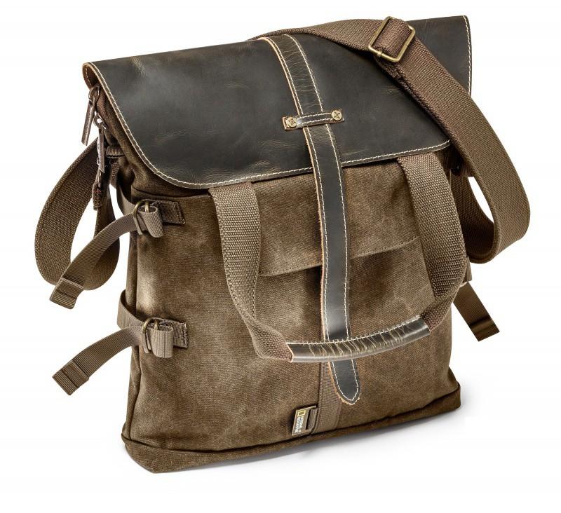 Купить -  Сумка National Geographic Medium Tote Bag NG A8121 (NG A8220)