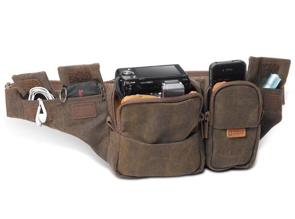 Купить -  Сумка National Geographic Waist pack NG A4470 (NG A4470)