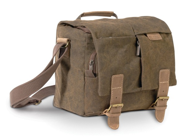 Купить -  Сумка National Geographic Midi Satchel NG A2540 (NG A2540)